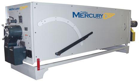 Premier Mercury Indent Separator