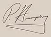 BM&M President Signature
